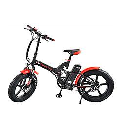 StarTube:EP08 Electric Bike Industry_11