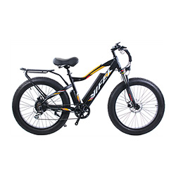 StarTube:EP08 Electric Bike Industry_12